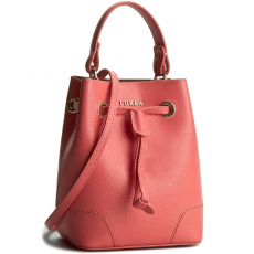 Furla Táska FURLA - Stacy 863126 B BFG8 B30 Color Corallo