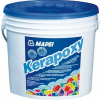 Mapei Kerapoxy 111 (ezüstszürke) 5kg