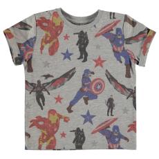 Marvel Póló Marvel Civil War gye.