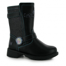 Disney Character csizma - Disney Character Calf Boots Junior Girls