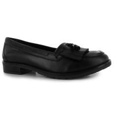 Kangol női bőr cipő - Kangol Lily Loafers Ladies