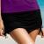 Anita L4 8710-0 Kim Szoknyás Bikini Alsó