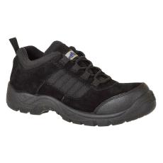 FC66 - Compositelite? Trouper védőcipő S1 - Fekete (42)