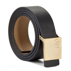 Tommy Hilfiger Női öv TOMMY HILFIGER - Th Plaque Belt 3.0 Rev AW0AW02897 75 902