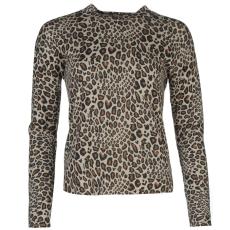 Golddigga AOP női pulóver mintás S