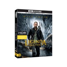 PRO VIDEO FILM & DISTRIBUTION Legenda vagyok (4K Ultra HD Blu-ray + Blu-ray) egyéb film