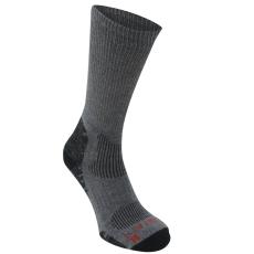 Karrimor Merino Fibre Lightweight Walking férfi zokni fekete 46+