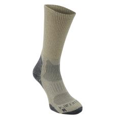Karrimor Merino Fibre Lightweight Walking férfi zokni sötétszürke 46+