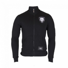 JACKSONVILLE JACKET BLACK (BLACK) [XL]