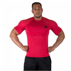 STRETCH TEE RED (RED) [Egy Méret]