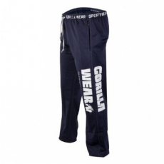 LOGO MESH PANTS (NAVY) [L/XL]