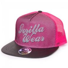GORILLA WEAR MESH CAP PINK (PINK) [Egy Méret]