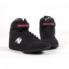 GW HIGH TOPS (BLACK) [42]