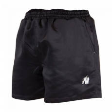 MIAMI SHORT (BLACK) [S]