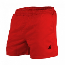 MIAMI SHORT (RED) [L]