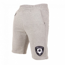 LOS ANGELES SWEAT SHORT (GREY) [XL]