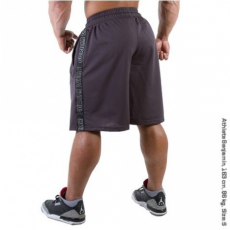 DUNELLEN MESH SHORTS (ANTRACHITE) [M]