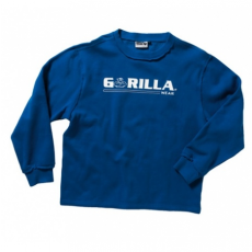 WACKY CREWNECK SWEAT (ROYAL BLUE) [M]
