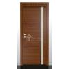 APOLLÓN 8H CPL fóliás beltéri ajtó, 100x210 cm