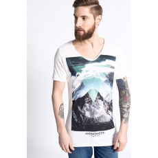 Review T-shirt Nature Photo