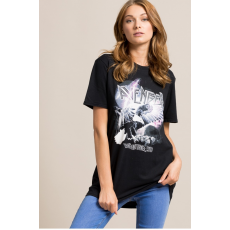 Missguided Top Avenger Rock