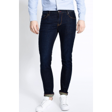 Tommy Hilfiger Farmer Denton B Clean Blue Stretch