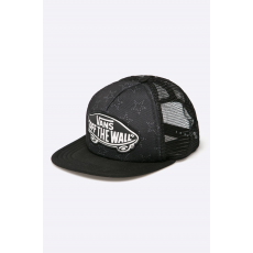Vans Sapka Beach Girl Trucker Star Dot