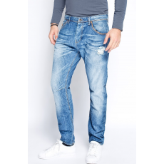 GUESS JEANS Farmer Parker Tapered