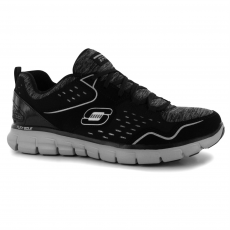 Skechers Sportos tornacipő Skechers Synergy Modern Movement női