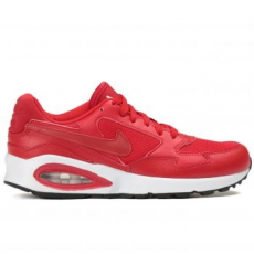 Nike Air Max ST gyerek sportcipő, University Red/Black, 38 (654288-601-5.5y)