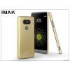 IMAK LG G5 H850 hátlap - IMAK Jazz Color - gold
