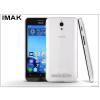 IMAK Asus ZenFone C (ZC451CG) hátlap - IMAK Crystal Clear Slim - transparent