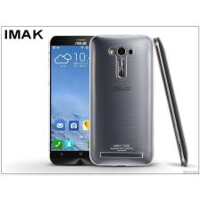 IMAK Asus ZenFone 2 Laser (ZE550KL) hátlap - IMAK Crystal Clear Slim - transparent tok és táska