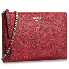 Guess Táska GUESS - Electric Party (GG #72) Evening Bag HWGG66 29720 RED