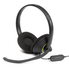 Creative Labs HS-450 fülhallgató, fejhallgató