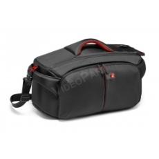 Pro Light kamera válltáska - vízlepergető, fémkeretes, kézikocsizható
