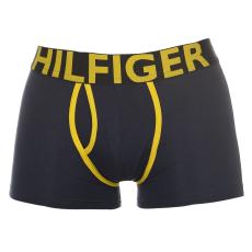 Tommy Hilfiger Contrast férfi boxeralsó tengerészkék XL
