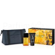 Azzaro Pour Homme Szett 30+50+cb kozmetikai ajándékcsomag