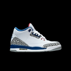 Nike Air Jordan 3 Retro True Blue GS