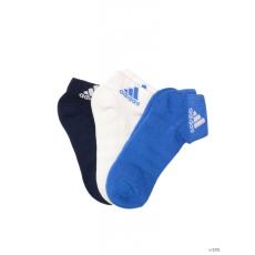 Adidas PERFORMANCE Kamasz fiú Boka zokni 3S PER AN HC 3P