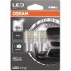 Osram LEDriving Standard 7456CW-02B BA15s Cool White P21W 2db/bliszter