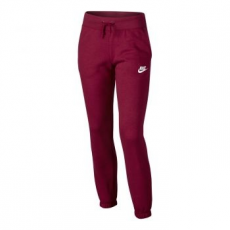 Nike Performance gyerek nadrág, Noble Red, M (806326-620-M)