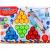 Magic Beads golyós építojáték