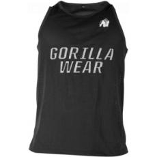 Gorilla Wear New York Mesh trikó (fekete) (1 db)