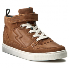 Pepe Jeans Sportcipő PEPE JEANS - Montreal Boot PBS30241 Tobacco 859