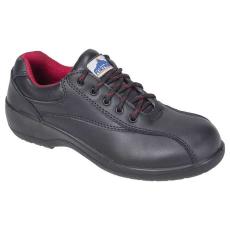 FW41 - Steelite? női védőcipő S1 - Fekete (42)