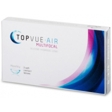 TopVue Air Multifocal 1 db kontaktlencse