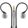 RHA MA750 In-Ear fülhallgató, Ezüst