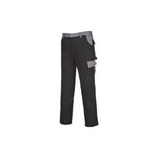 (TX36) Texo 300 nadrág fekete