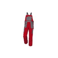 (MAX) Evolution kantáros nadrág piros